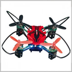 Carrera Quadrocopter