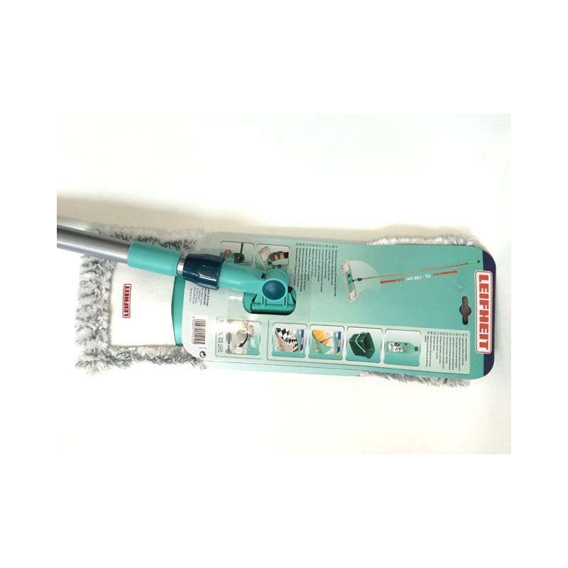 leifheit 55210 classic bodenwischer mit teleskopstiel 15 89. Black Bedroom Furniture Sets. Home Design Ideas