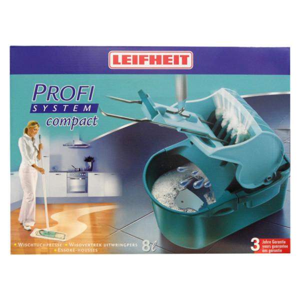 Leifheit 55080 Profi Compact Wischtuchpresse Ohne Wischer 26 19 Eur