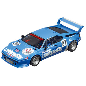 Carrera 20023871 - Digital 124 BMW M1 Procar No.87,...